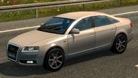 Ets2 Audi A6