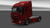 Iveco Stralis red