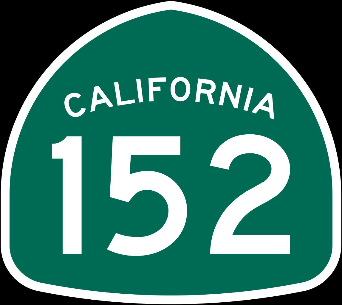 CA 152
