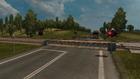 Level crossing UK