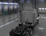 Peterbilt 579 SCR Eco