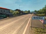 Selvatelle