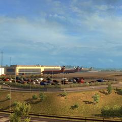 Torino-Caselle Airport