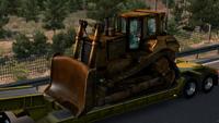 ATS Caterpillar D7H
