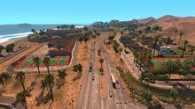 Malibu Overview