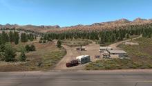 NV Sacramento Pass Recreation Area