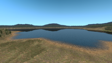 OR Drews Reservoir