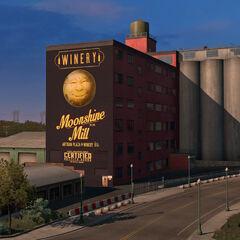 Moonshine Winery