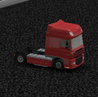 Daf items daf xf 105 model