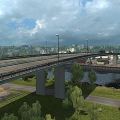 Pont de Cheviré