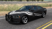 Police Idaho Dodge Charger