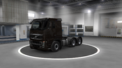 Volvo Preconfigured Model 5
