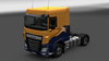 Daf xf euro 6 paint vision