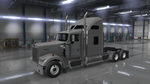 Kenworth W900 AeroCab Sleeper