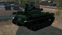 Raton Tank