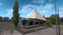 Tallinn Eesti metodisti kirik