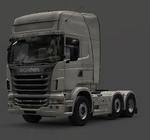 Ets2 Dealer Scania R 2012 Topline