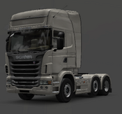 Ets2 Dealer Scania R 2012 Topline