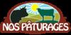 Nos Pâturages Logo