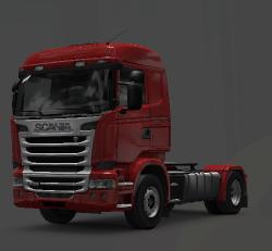 Ets2 Dealer Scania Streamline Normal