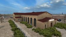 Fort Sumner Methodist Church