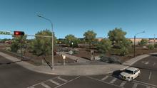 Santa Fe Railyard Park