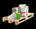 Cargo icon Dry Milk