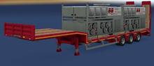 ETS2 Air Conditioners