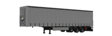 ETS2 Curtainsider 1