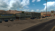 Jackpot Bartons Club Casino