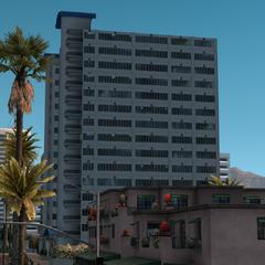 Pacific Plaza