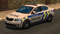 Police Czech