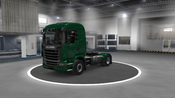 Scania Preconfigured Model 2