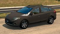 Ets2 Renault Megane