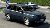 Ets2 Volvo XC90
