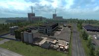 Olkiluoto power plant