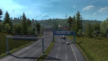 Near Kassel