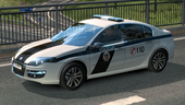 Police Latvia