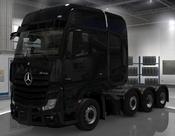 Mercedes Benz Truck Simulator Wiki Fandom Powered By Wikia