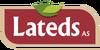 Lateds AS logo