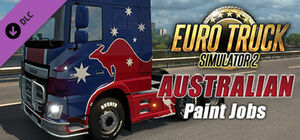 Australian Paint Jobs Pack