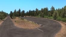 OR Quartz Mountain Sno-Park