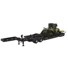 Crawler Tractor (55,500 lb / 25 t)