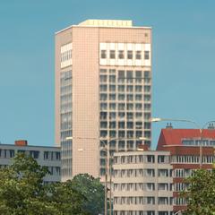 Radisson building