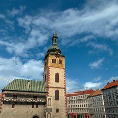 Town Castle