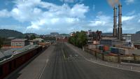 Sheffield view