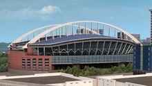 Seattle CenturyLink Field