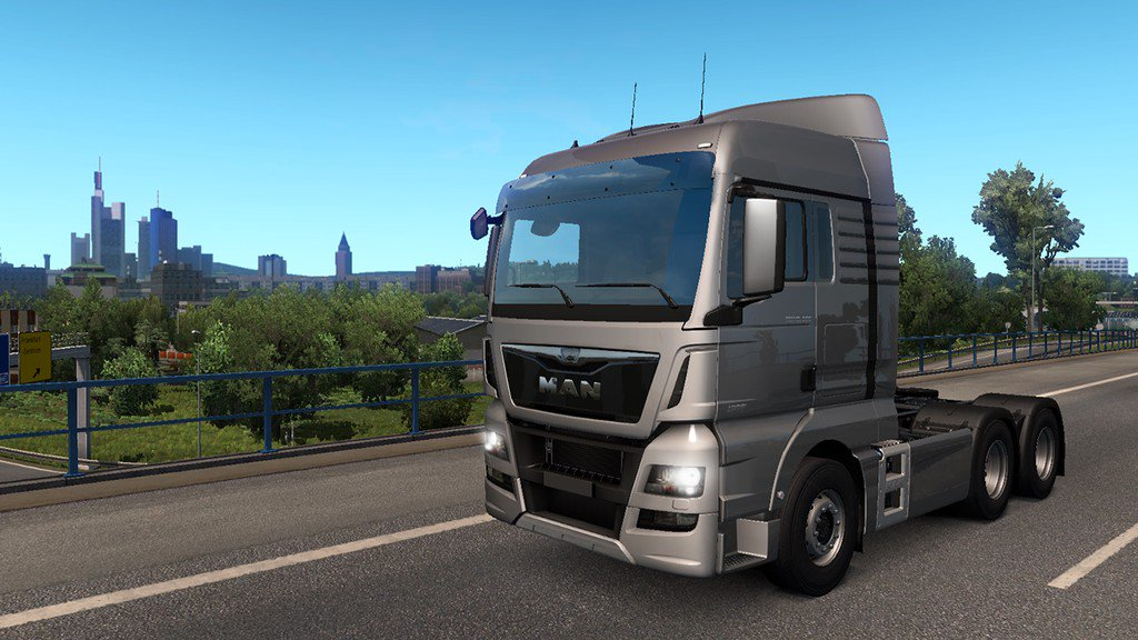 man tgx euro 6 truck simulator wiki fandom powered by. Black Bedroom Furniture Sets. Home Design Ideas
