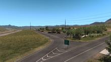 Cherry Creek Rest Area