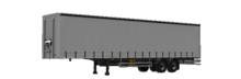 ETS2 Curtainsider 2